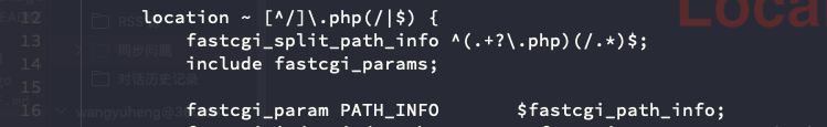 CVE-2019-11043: PHP-FPM在Nginx特定配置下任意代码执行漏洞预警